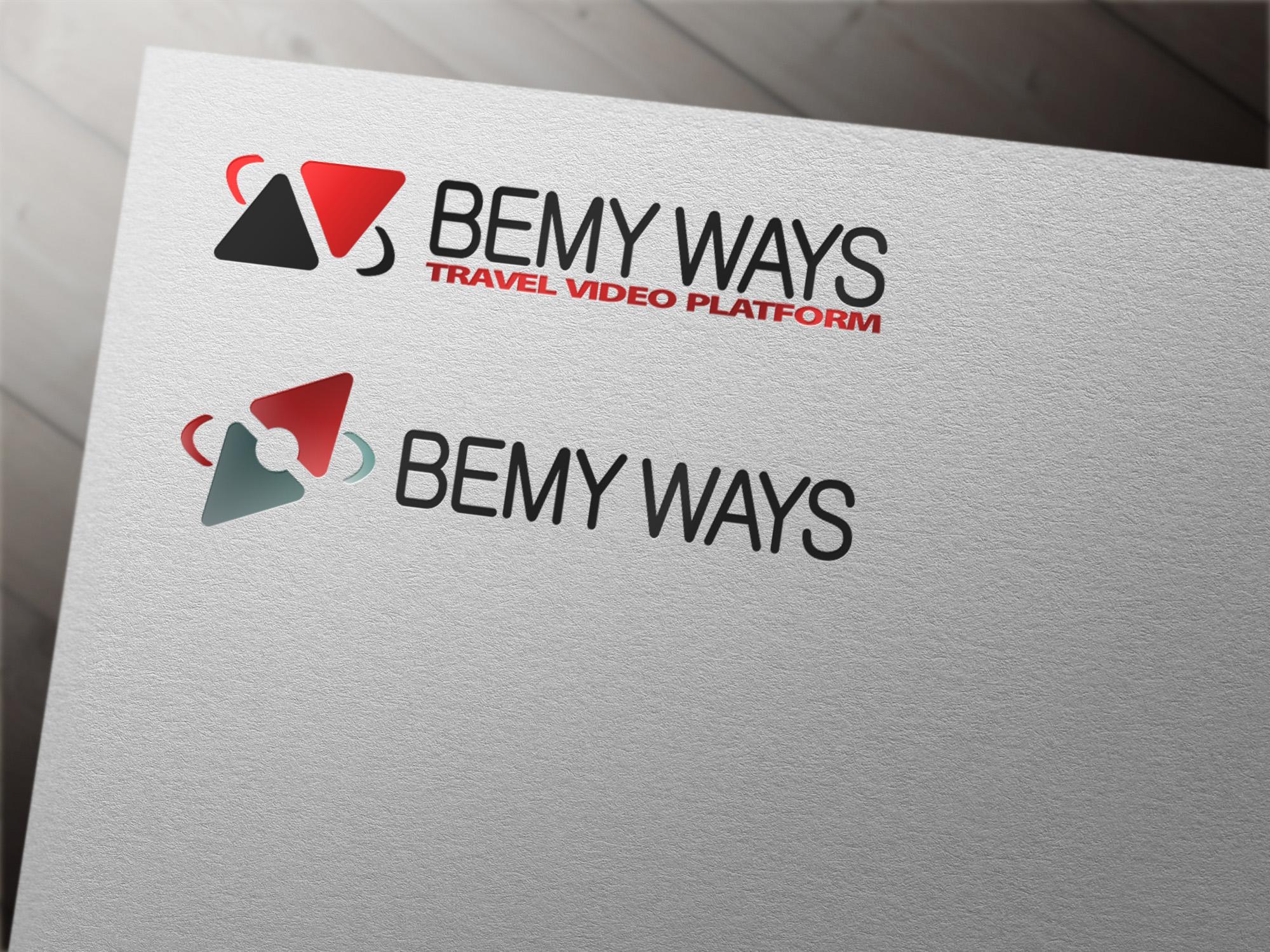 Разработка логотипа и иконки для Travel Video Platform фото f_0075c3c7de9d15c6.jpg