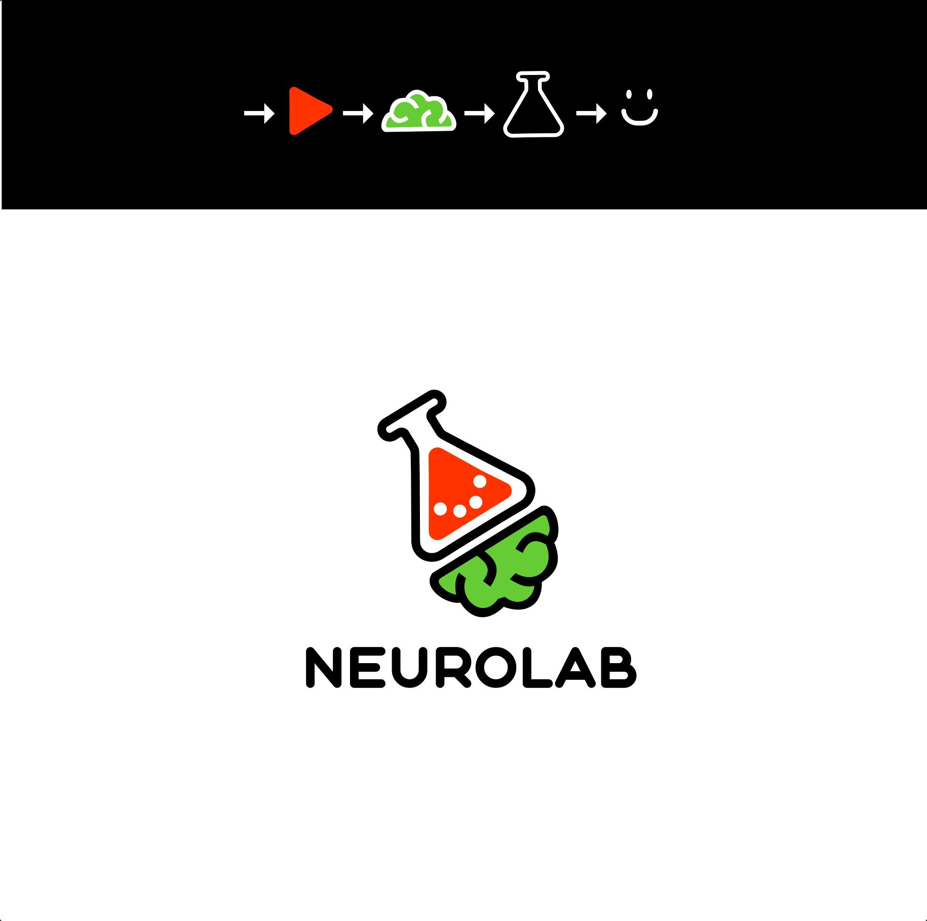 Логотип для лаборатории исследования эмоционального отклика  фото f_014600025ab616eb.png
