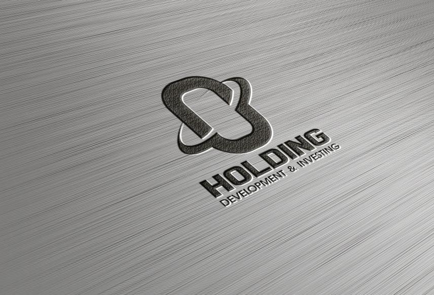 "Разработка Логотипа +  Фирменного знака для компании ""O & O HOLDING"" фото f_2225c8013e7736f4.jpg"