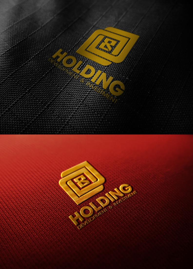 """Разработка Логотипа +  Фирменного знака для компании """"O & O HOLDING"""" фото f_2495c7c613371576.png"""