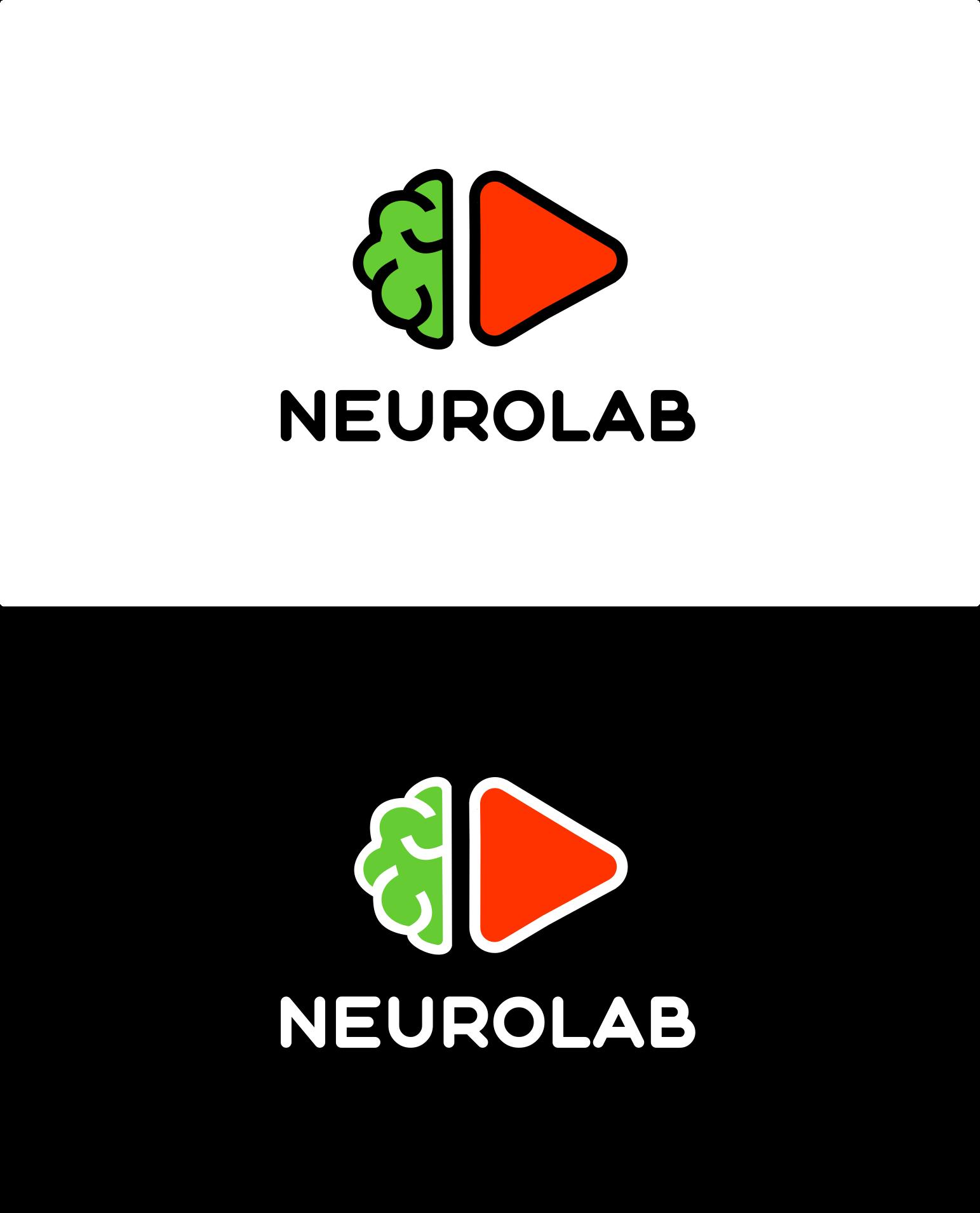 Логотип для лаборатории исследования эмоционального отклика  фото f_2746000169729fa5.png