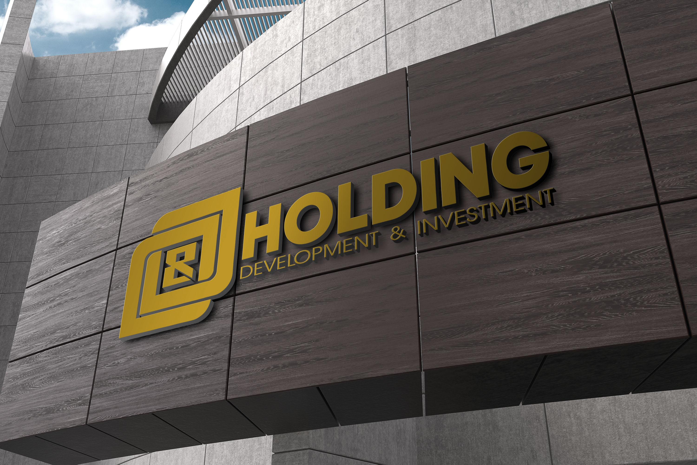 "Разработка Логотипа +  Фирменного знака для компании ""O & O HOLDING"" фото f_3325c7c5ff88e792.jpg"