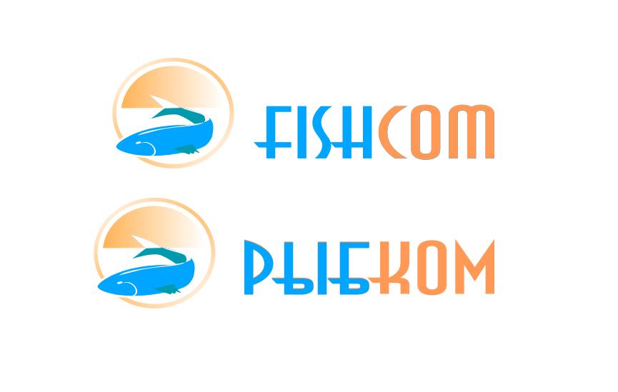 Создание логотипа и брэндбука для компании РЫБКОМ фото f_3345c0d2441c35e5.png
