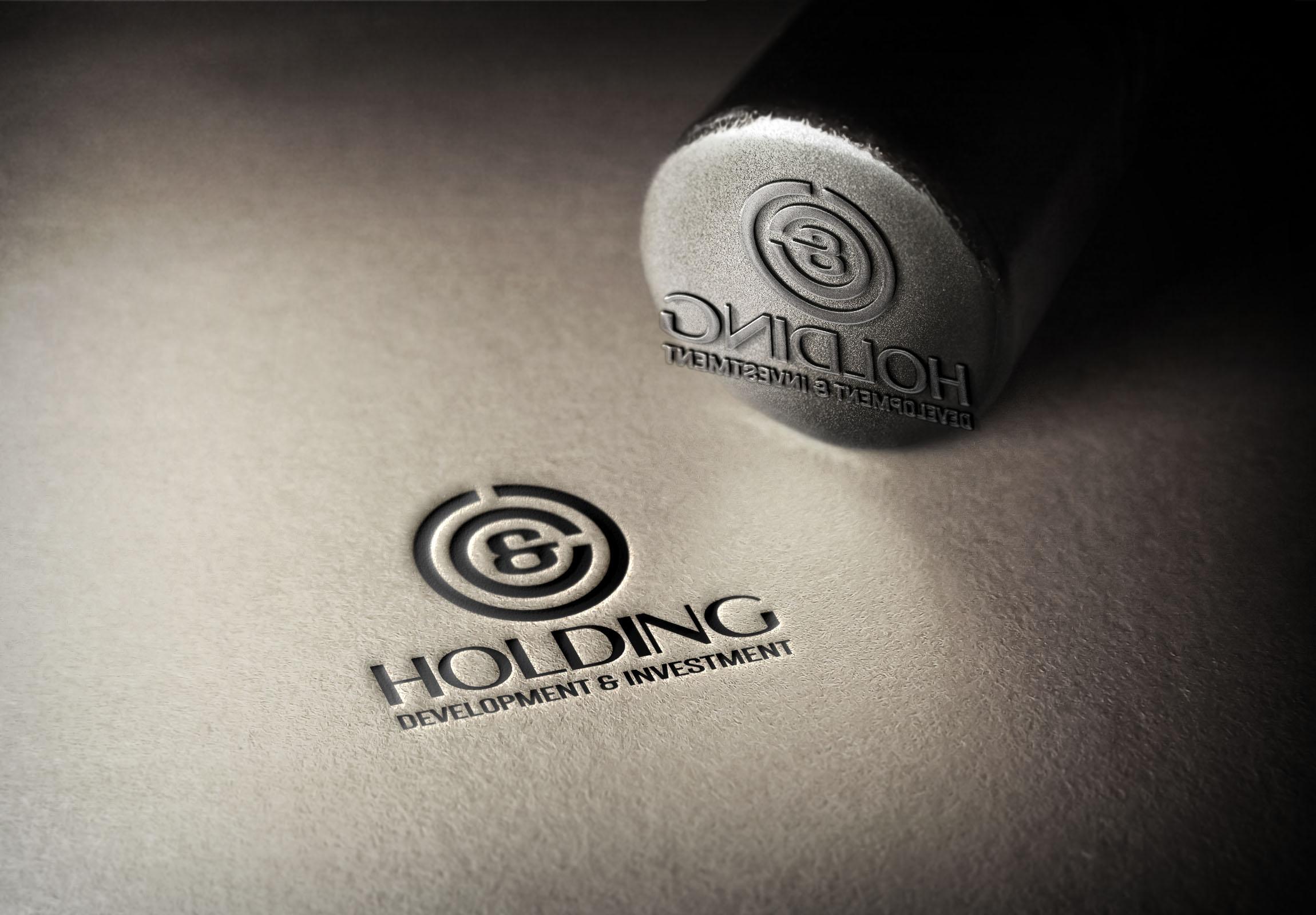 """Разработка Логотипа +  Фирменного знака для компании """"O & O HOLDING"""" фото f_3705c7ed989d8ea2.jpg"""