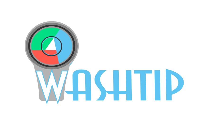 Разработка логотипа для онлайн-сервиса химчистки фото f_3905c080b964de1a.png