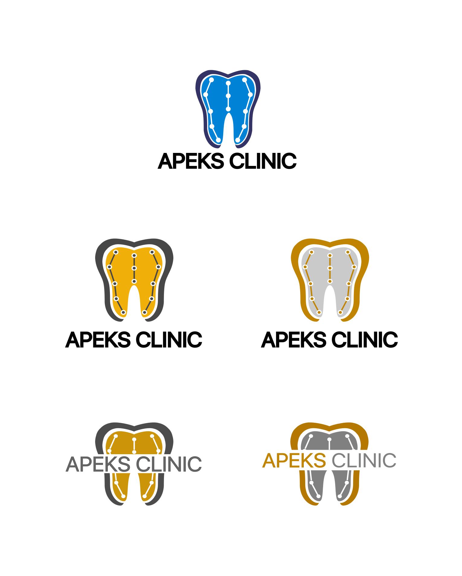 Логотип для стоматологии фото f_4975c87c57b096b4.png