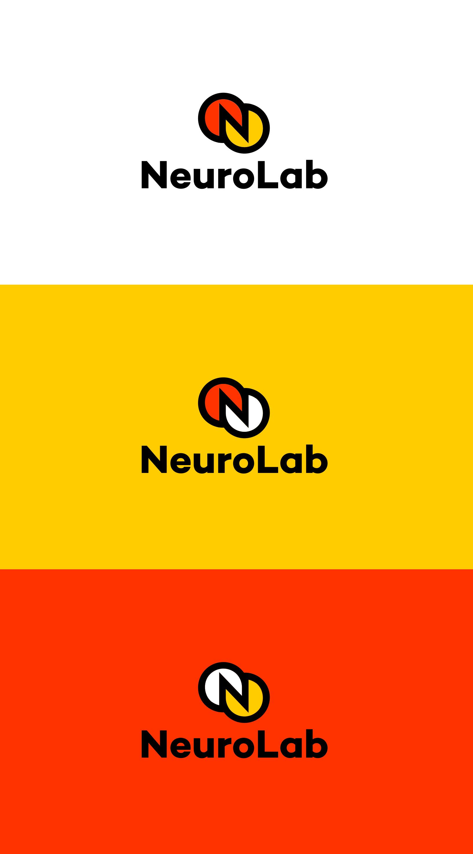 Логотип для лаборатории исследования эмоционального отклика  фото f_5106001ec633e8f7.png