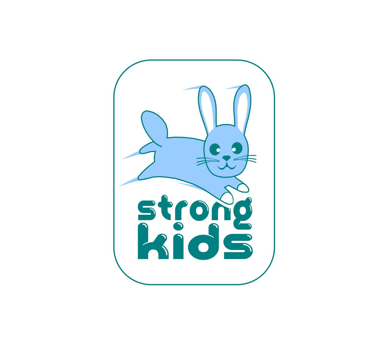 Логотип для Детского Интернет Магазина StrongKids фото f_5275c7315cf8b241.png