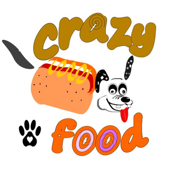 Разработать логотип и персонажа для кафе фото f_555595d2ceb82852.png