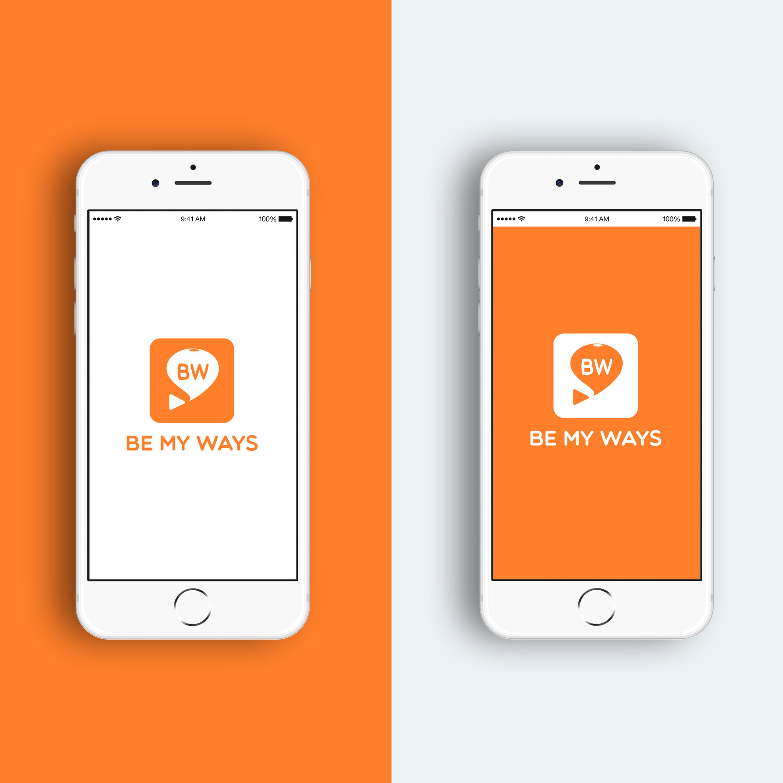 Разработка логотипа и иконки для Travel Video Platform фото f_5845c3c9f5af296b.jpg