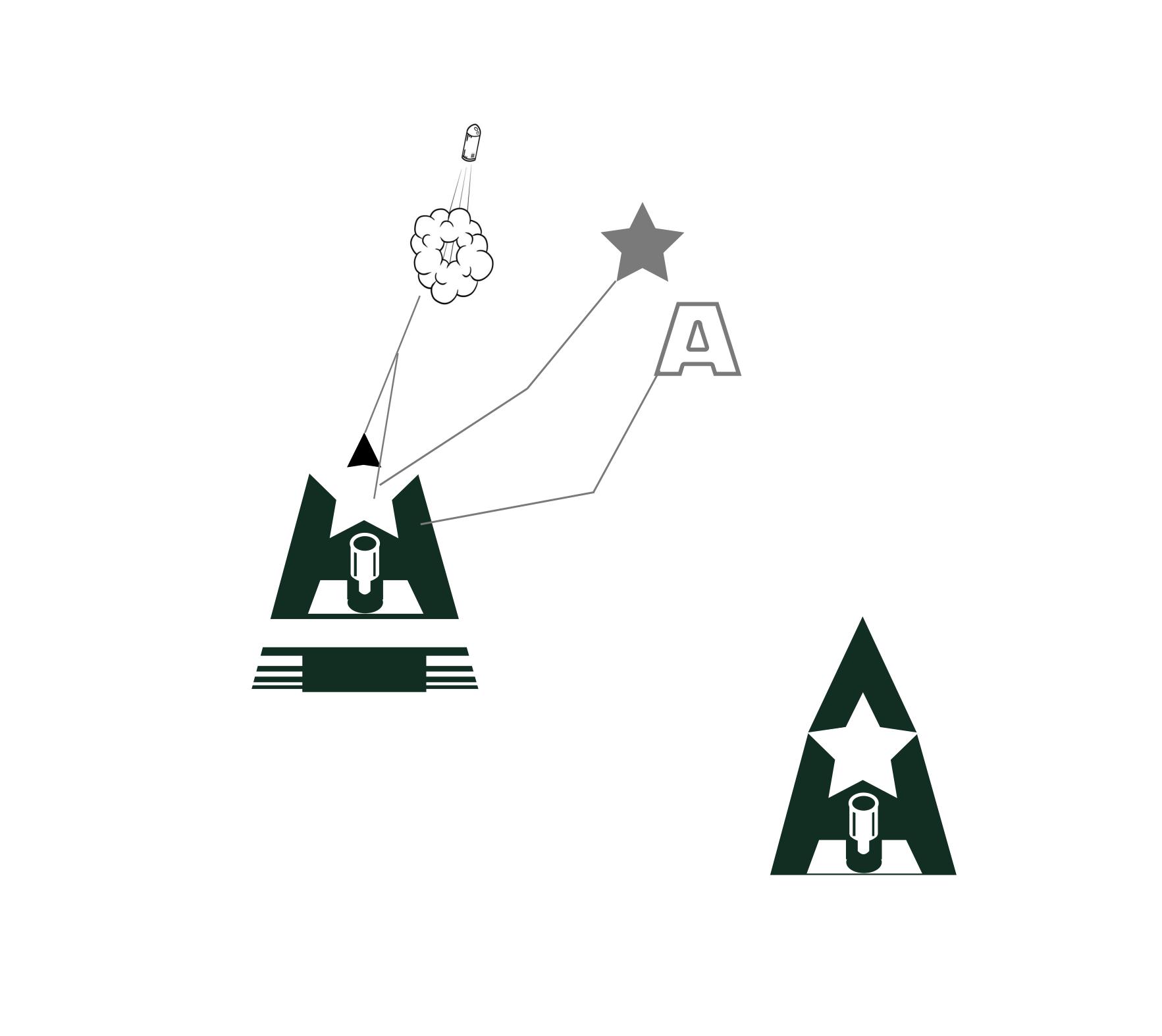 Разработка логотипа для компании военной тематики фото f_5886021850185c95.png