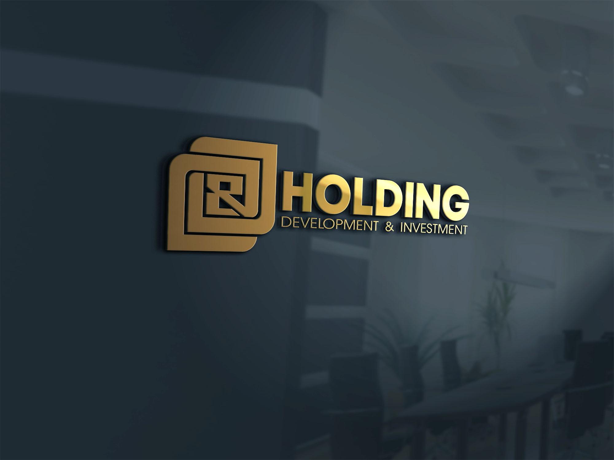 """Разработка Логотипа +  Фирменного знака для компании """"O & O HOLDING"""" фото f_5905c7dba6e936db.jpg"""