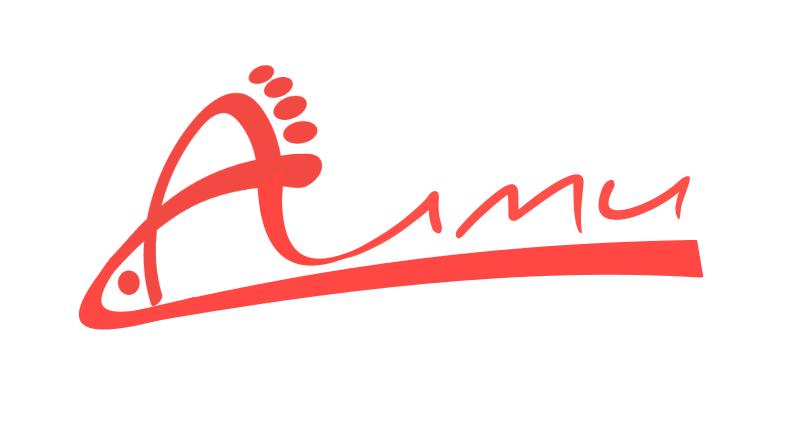 Дизайн логотипа обувной марки Алми фото f_86959ec6fa665ef4.png