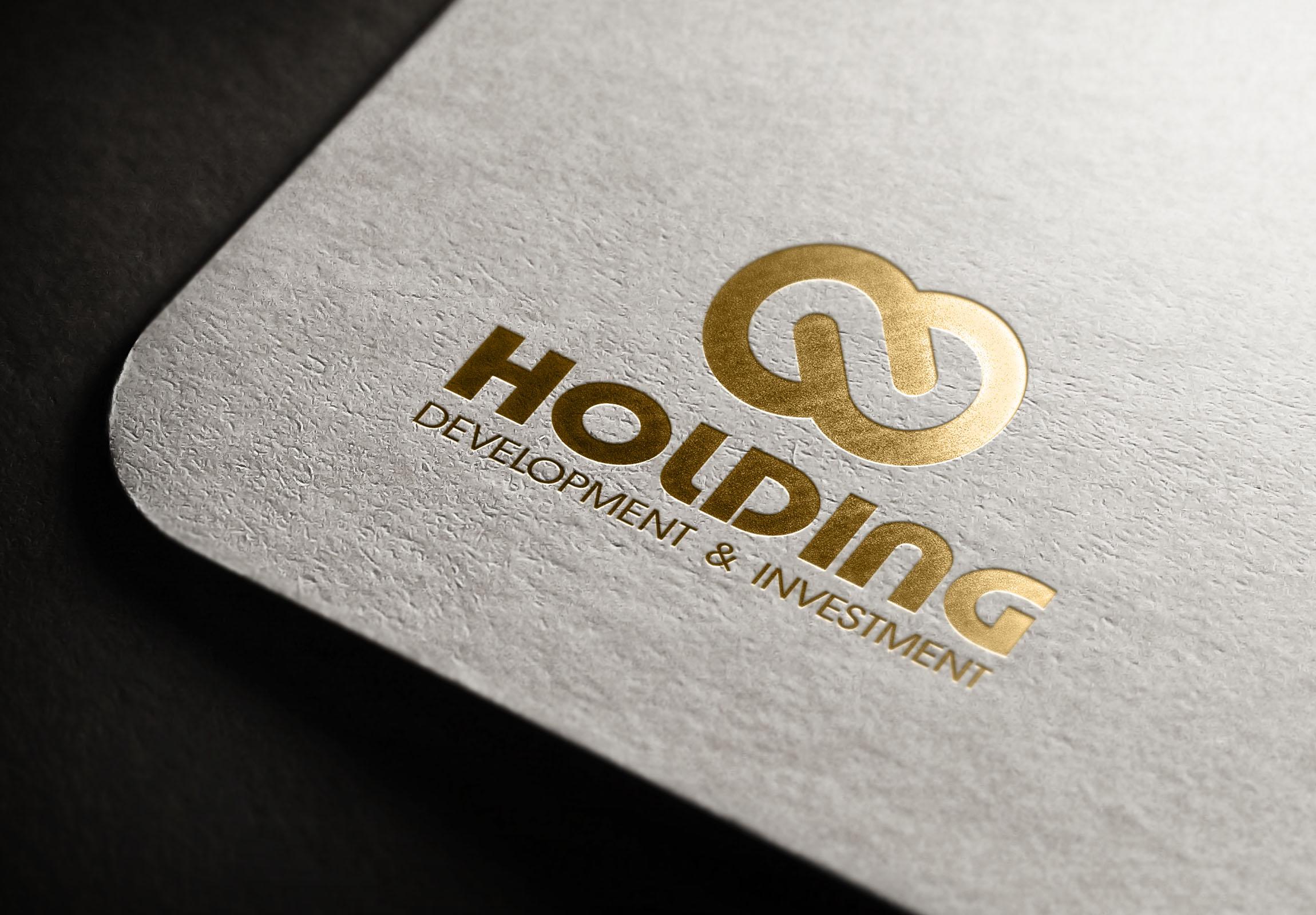 """Разработка Логотипа +  Фирменного знака для компании """"O & O HOLDING"""" фото f_9315c7dbd5911b70.jpg"""