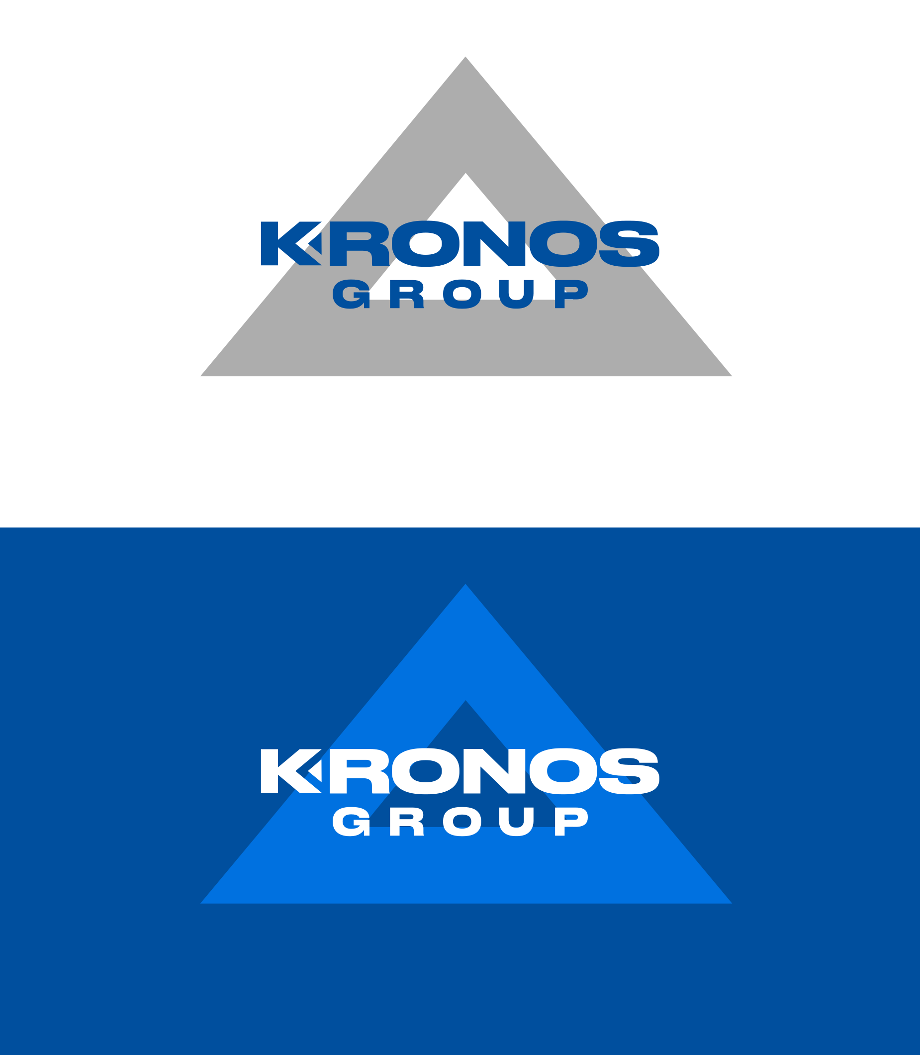 Разработать логотип KRONOS фото f_9505fb0235c87fdb.png