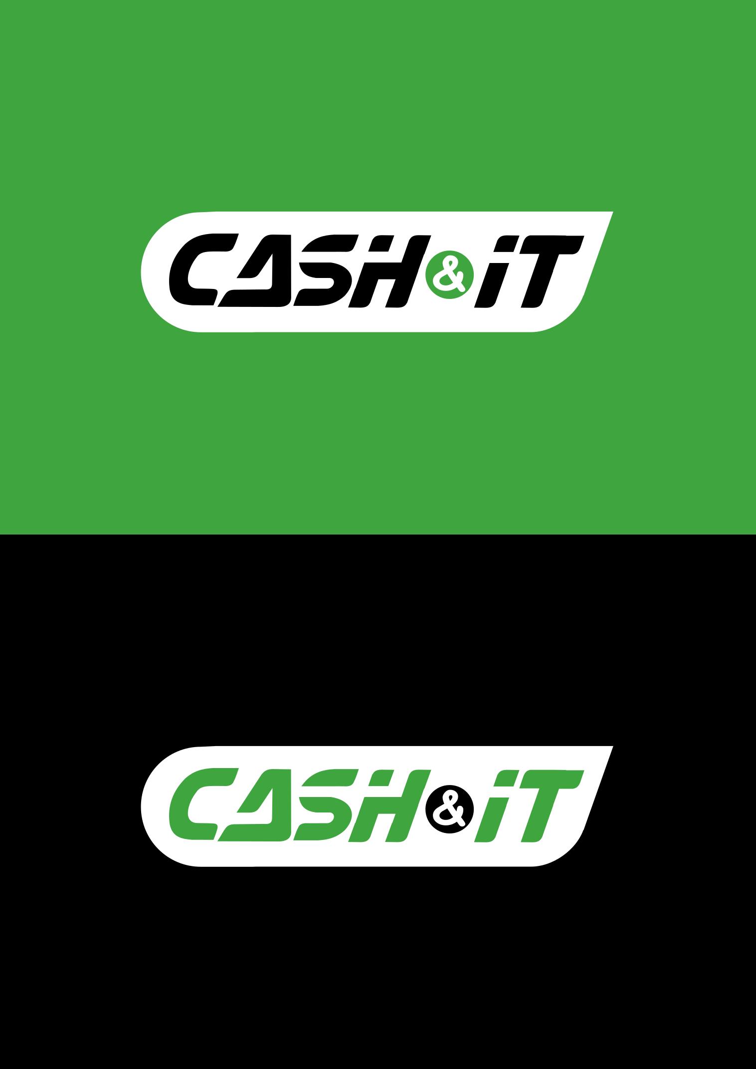 Логотип для Cash & IT - сервис доставки денег фото f_9935fdf5ff257f08.png