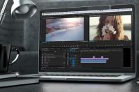 Классический и мультикамерный видео монтаж, цветокоррекция
