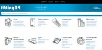 Магазин сантехники fitting24.ru