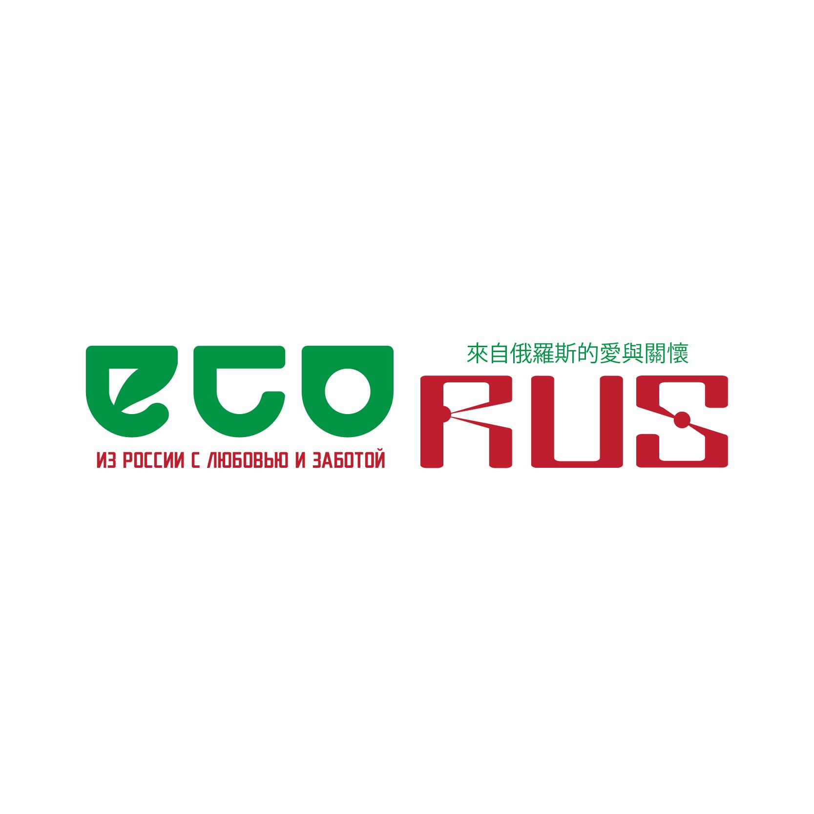 Логотип для поставщика продуктов питания из России в Китай фото f_9725ebd62584eb6f.jpg
