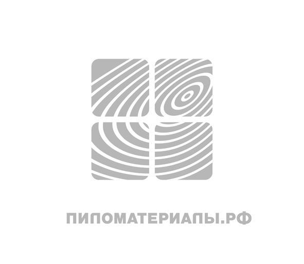 """Создание логотипа и фирменного стиля """"Пиломатериалы.РФ"""" фото f_68352f3dba184c44.jpg"""