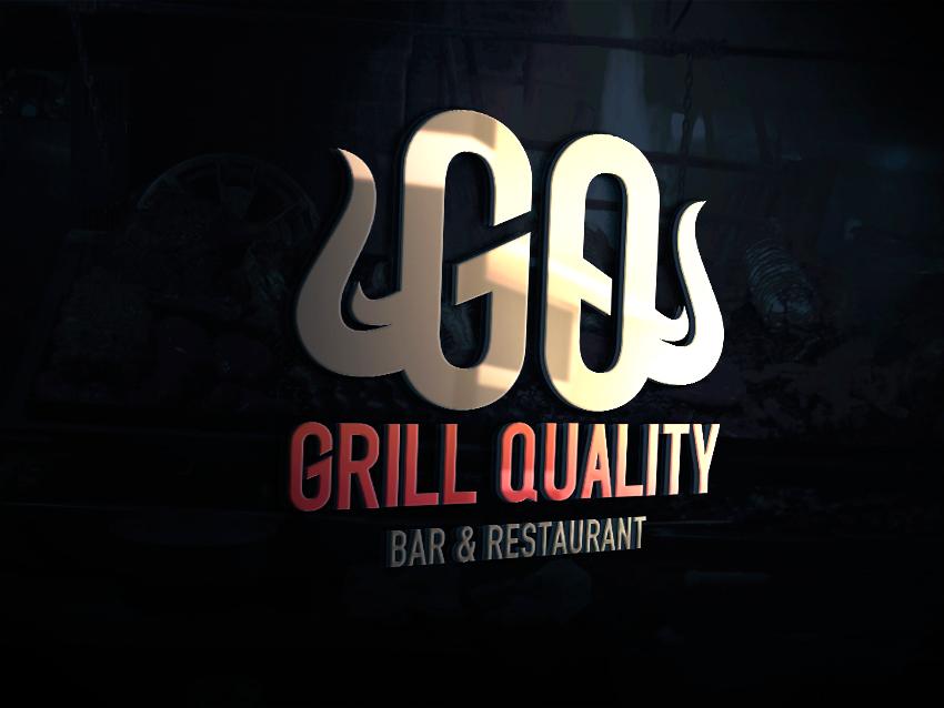 """Бар-ресторан """"GQ"""""""
