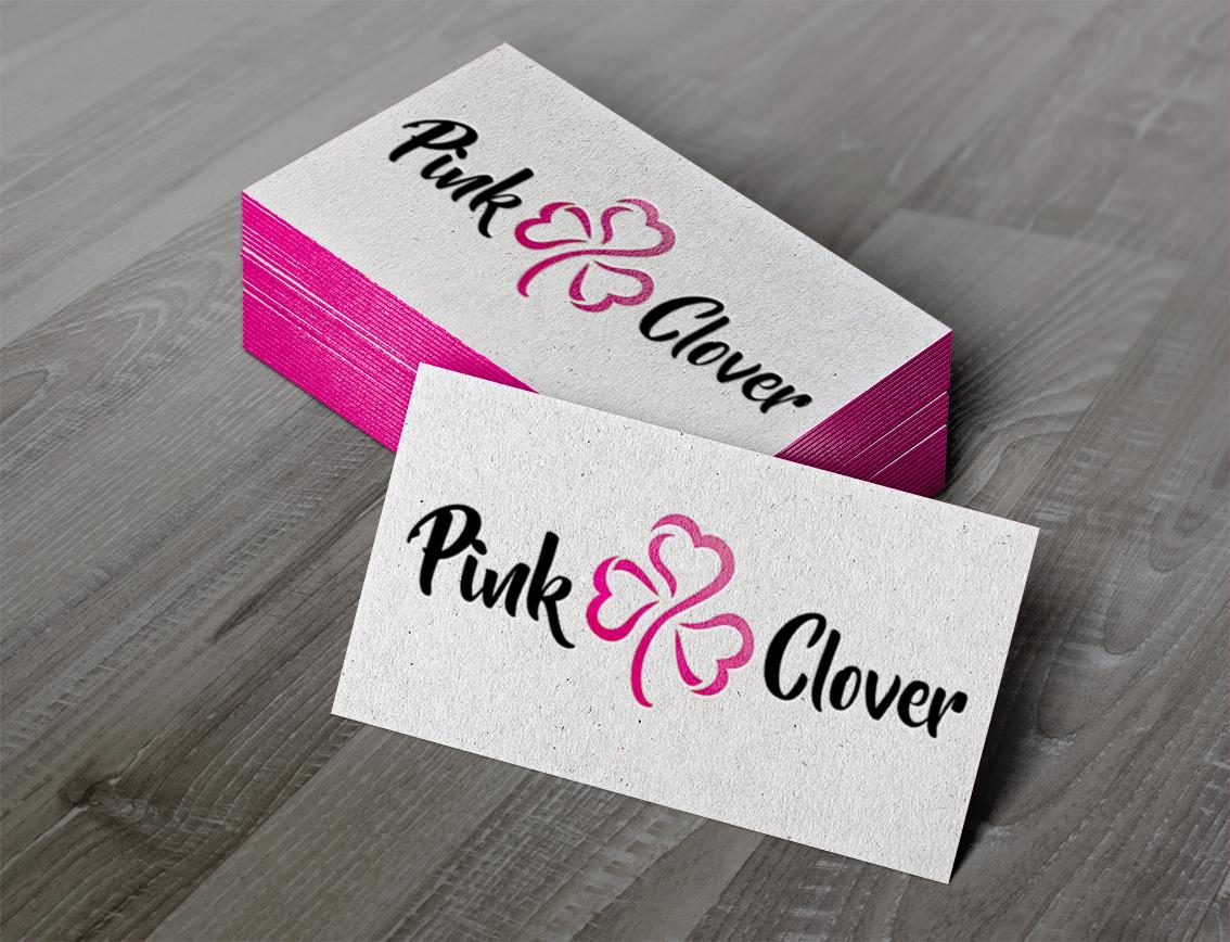 """Компания """"Pink clover"""""""