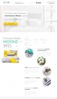 Верстка (адаптив) сайта на CMS по готовому дизайну