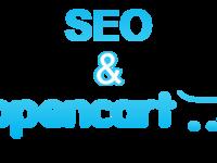 Начальная seo оптимизация opencart
