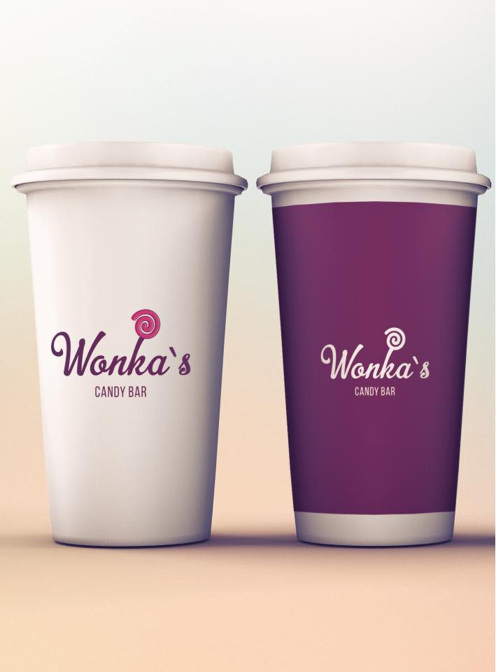 Разработка логотипа магазина сладостей со всего мира. фото f_5835a29d5a88689b.png