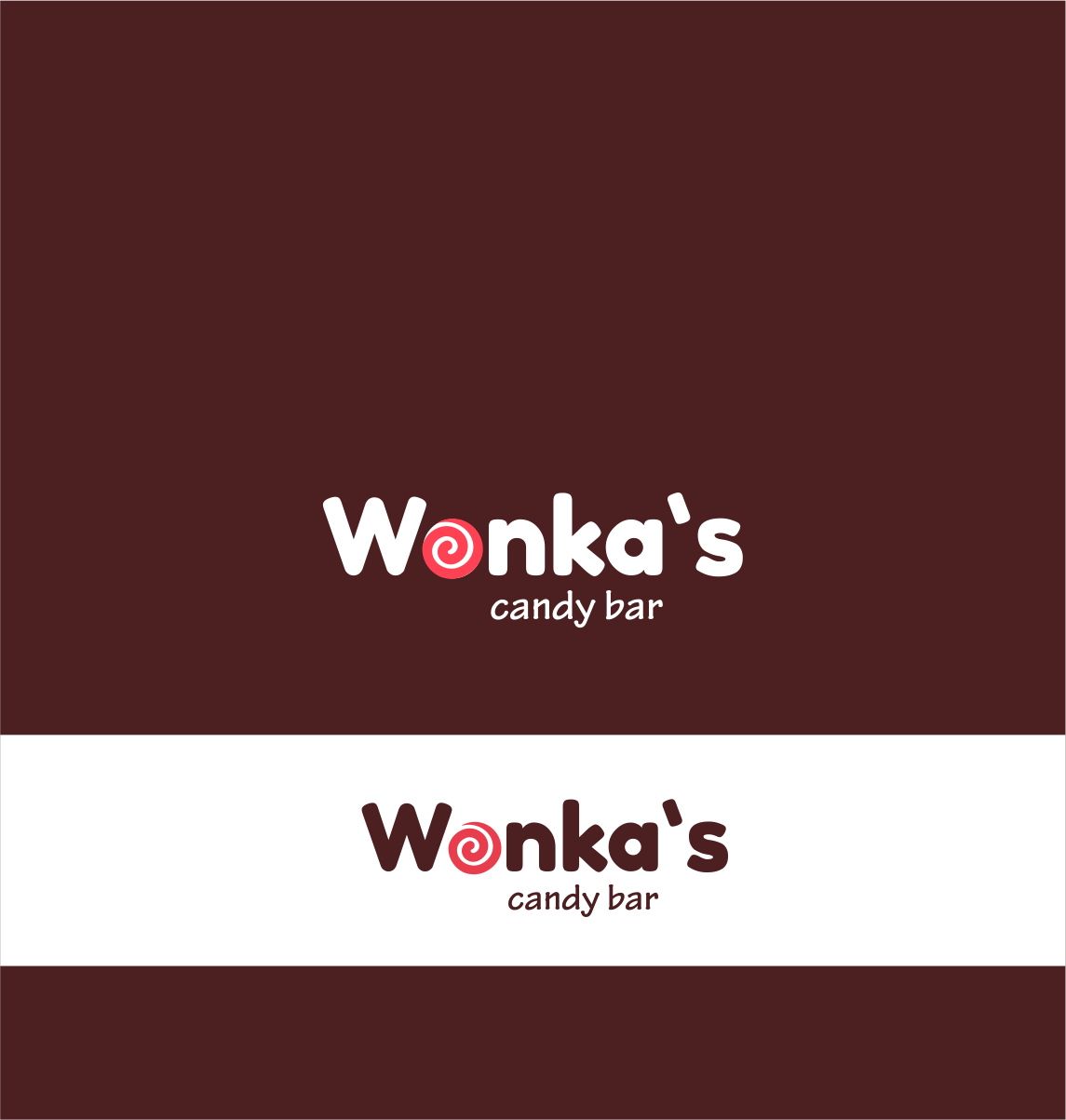 Разработка логотипа магазина сладостей со всего мира. фото f_5885a29d53fe1350.png