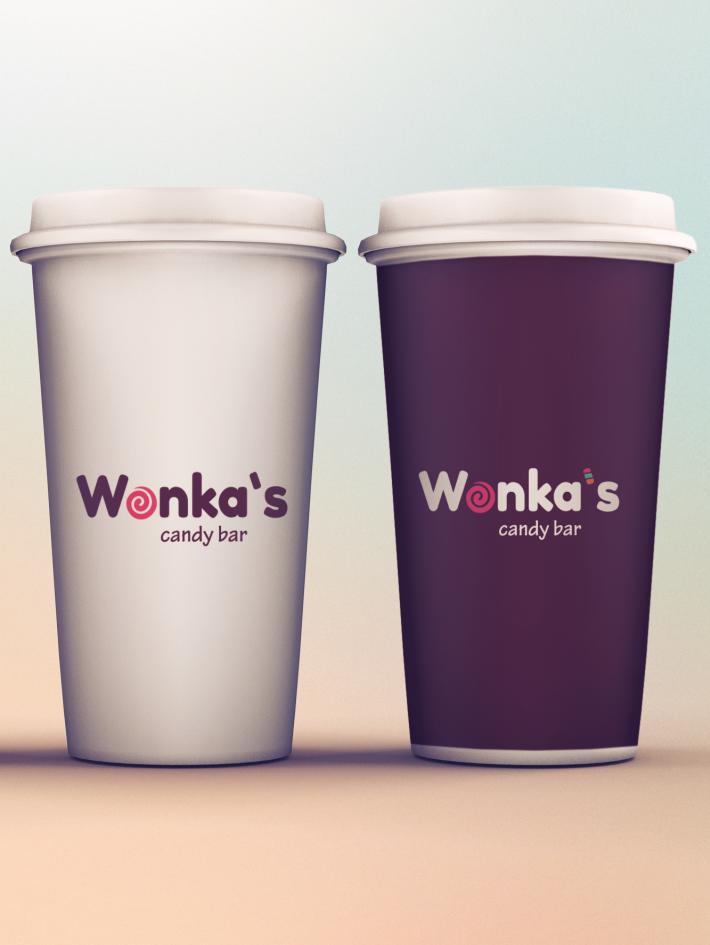 Разработка логотипа магазина сладостей со всего мира. фото f_6345a29d570573e3.png