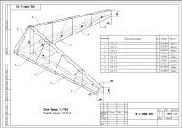Разработка бетонных декоративных подпорных стен