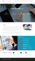 Serkland consulting (Yii2)
