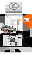 Рекламная стратегия для автосалона Lexus с использованием механизма ремаркетинга