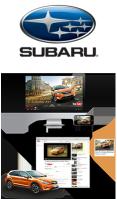 Рекламная стратегия для автосалона «Subaru» на Youtube с использованием механизма ремаркетинга