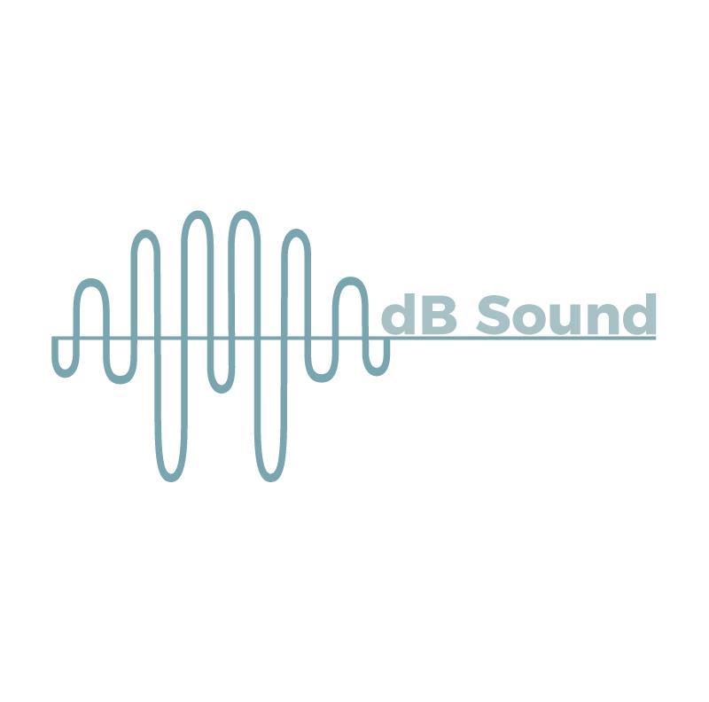 Создание логотипа для компании dB Sound фото f_07259bac9ff7c6e5.jpg