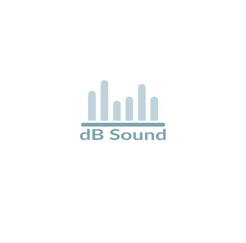 Создание логотипа для компании dB Sound фото f_17559bac9f1c7c8c.jpg