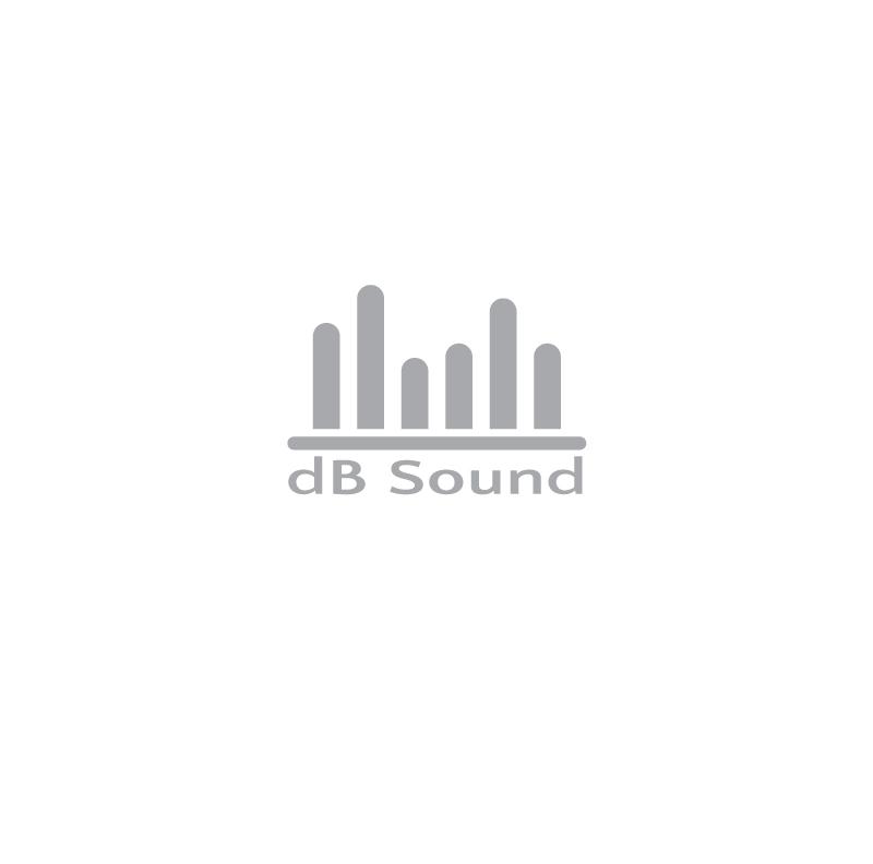 Создание логотипа для компании dB Sound фото f_49959bac9fadbd19.jpg
