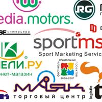 подборка лого