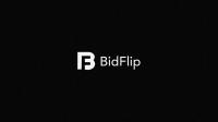 Bid Flip Logo