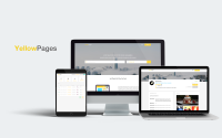 Yellow Pages Web Site