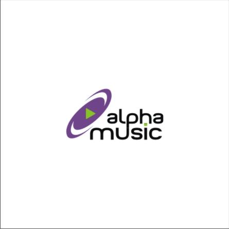 лого Альфамюзик