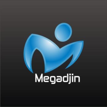 лого Мегаджин