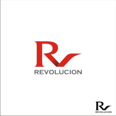 Разработка логотипа и фир. стиля агенству Revolución фото f_4fb7b98307745.jpg