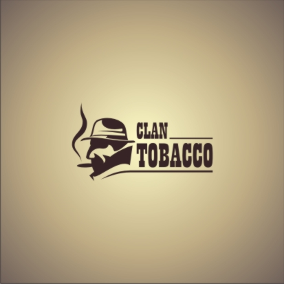 лого Клан Тобакко