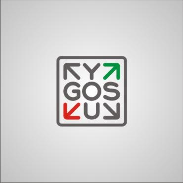 Логотип, фир. стиль и иконку для социальной сети GosYou фото f_507f09235400f.jpg