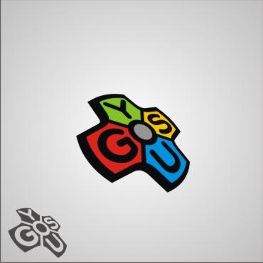Логотип, фир. стиль и иконку для социальной сети GosYou фото f_50856f6d21e22.jpg