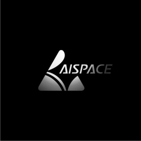 Разработать логотип и фирменный стиль для компании AiSpace фото f_68351af4e1ac2449.jpg