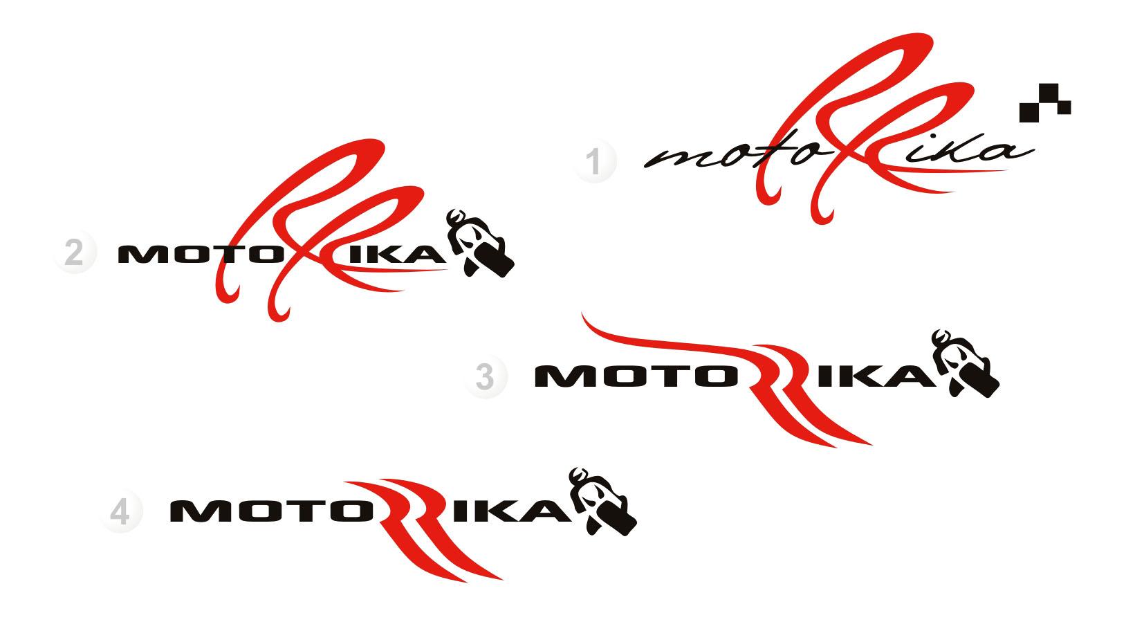 Мотогонки. Логотип, фирменный стиль. фото f_4dc3f01266a3b.jpg