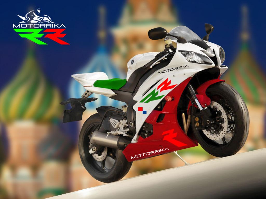 Мотогонки. Логотип, фирменный стиль. фото f_4dd594687bbc5.jpg